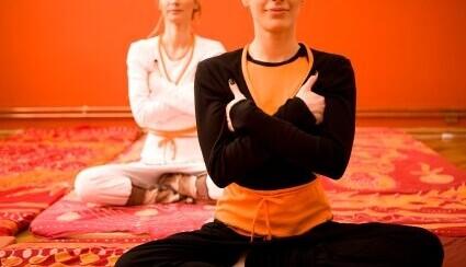YOGA <em>Healing body and soul</em>