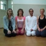 Weekend Kamal Singh Nijmegen 24-26 aug 2012
