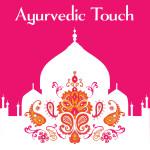 Ayurvedic Touch Logo ROZE